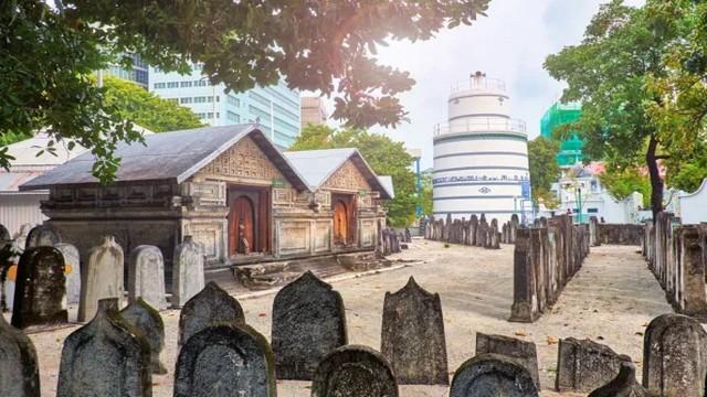 Antigua Mezquita del Viernes