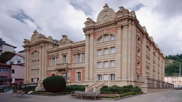 Archivo General Histórico de Guipúzcoa