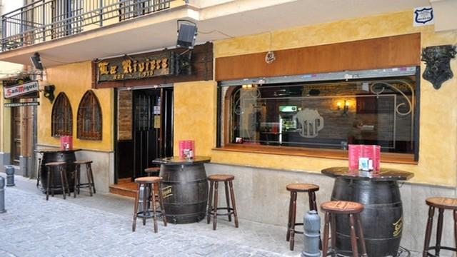 Bar la Riviera