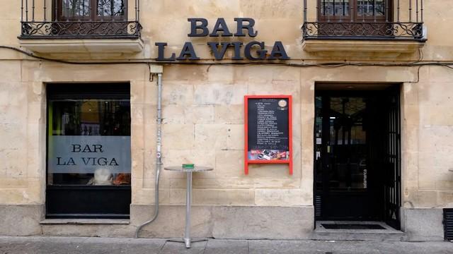 Bar la Viga