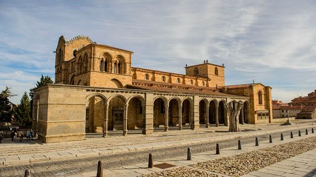 Basílica de San Vicente