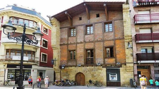 Casa Makatza