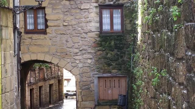 Casas Puente