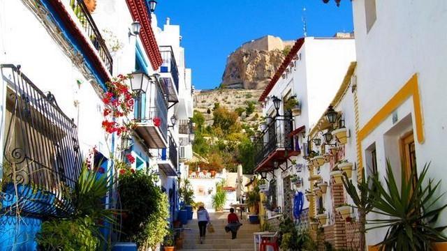 Casco Antiguo Alicante
