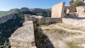 Castillo de Chulilla