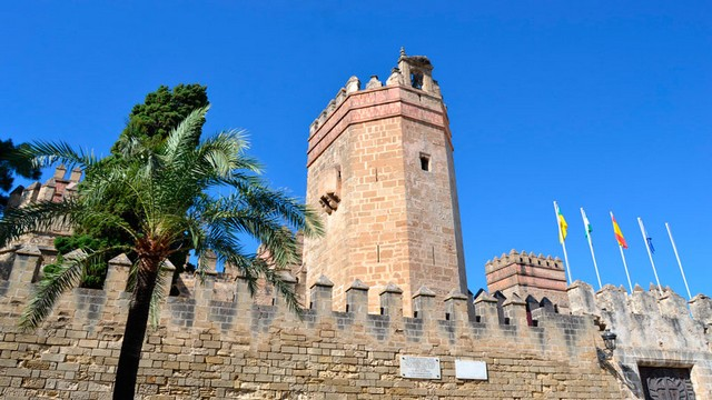 Castillos de Cádiz