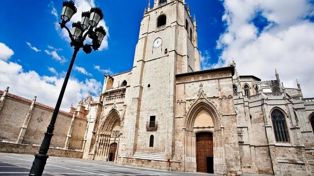 Catedral de San Antolín