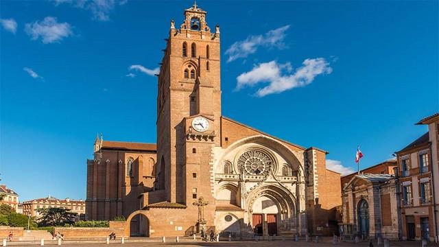 Catedral de St. Etienne