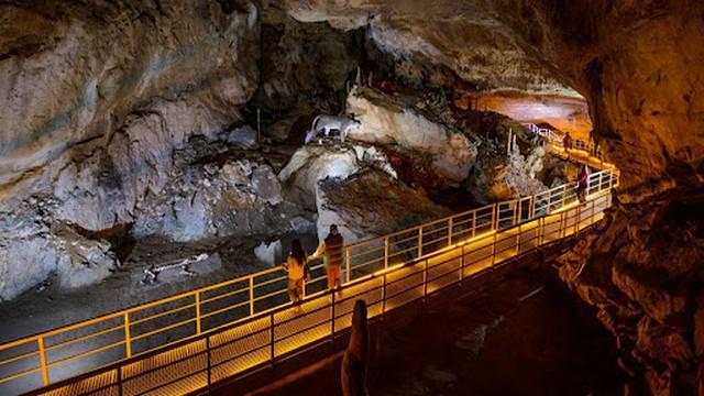 Cueva de Oñati-Arrikrutz