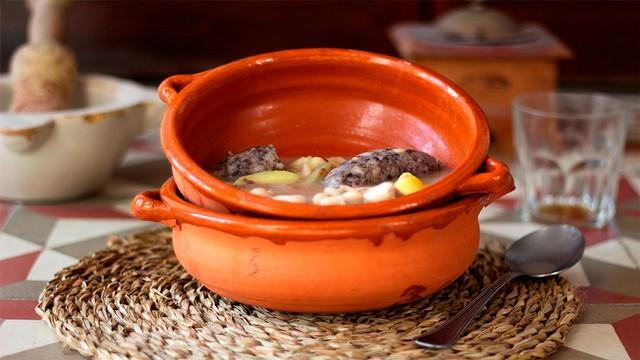 Gastronomía de Chulilla