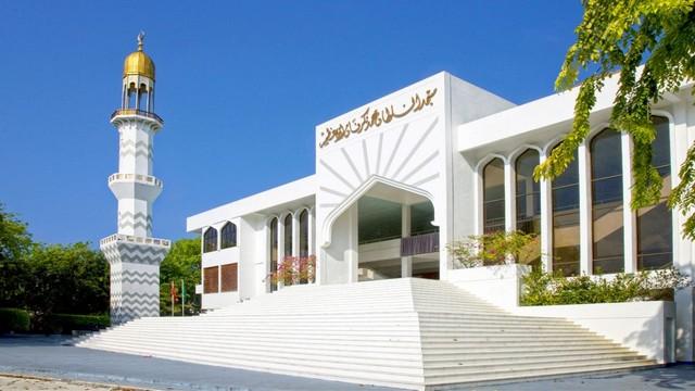 Gran Mezquita del Viernes