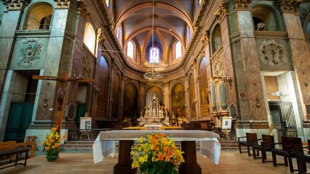 Iglesia de Nuestra Señora de la Dorada