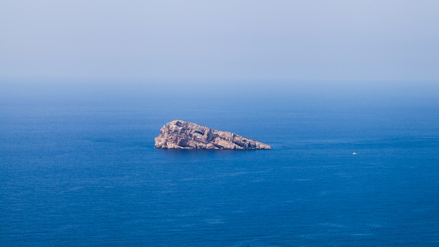 Isla de Banidorm