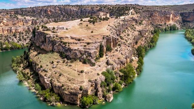 Las Hoces del Río Duratón