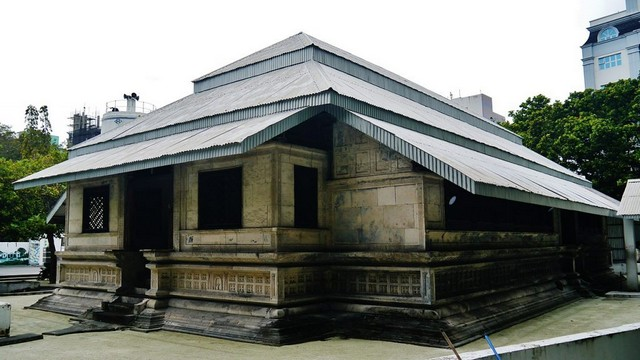 Mezquitas y cultura musulmana