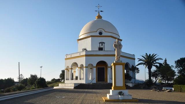 Mirador de la ermita de Santa Ana
