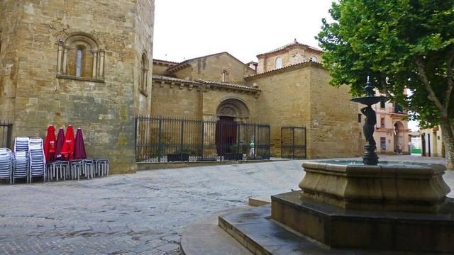 Monasterio de Pedro el Viejo