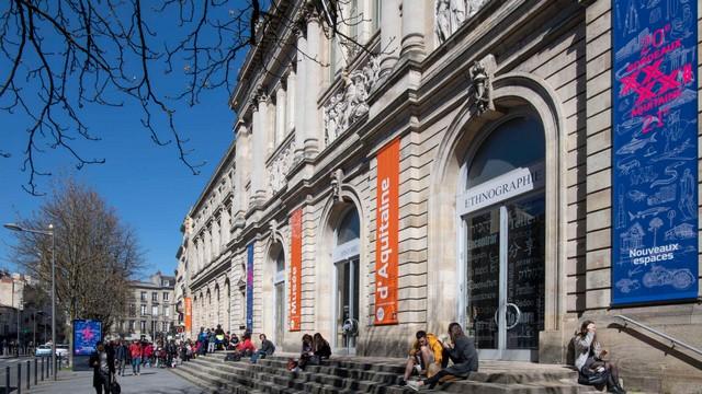 Museo de Aquitania