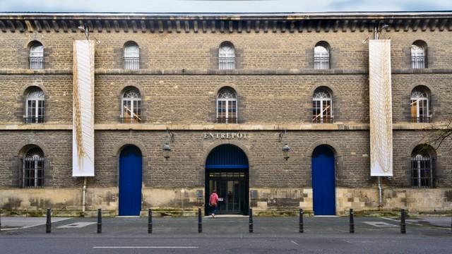 Museo de Arte Contemporáneo de Burdeos CAPC