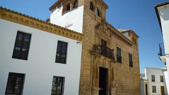 Palacio Mondragón