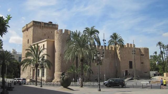 Palacio de los Altamira