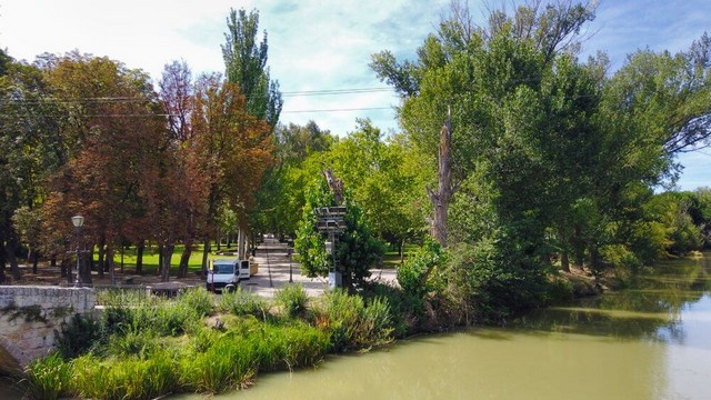 Parque Huerta de Guardían