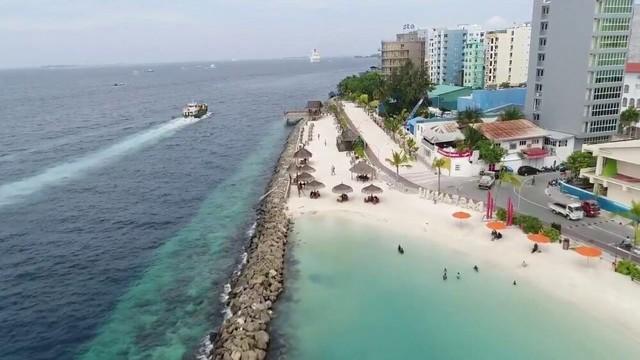 Playa Artificial