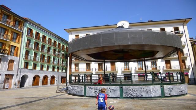 Plaza Berria