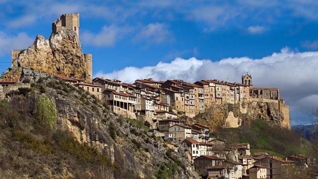 Pueblos de las Raíces de Castilla