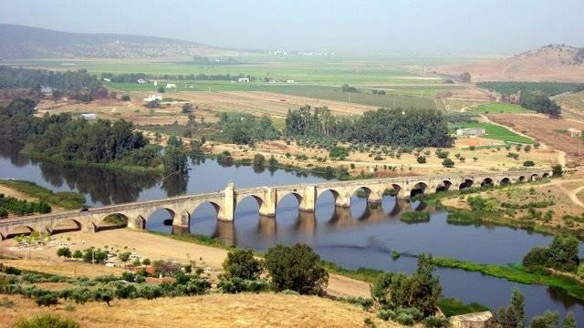 Puente de los Austrias