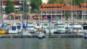 Puerto de Zumaya