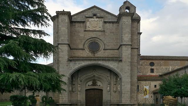 Real Monasterio de Santo Tomás
