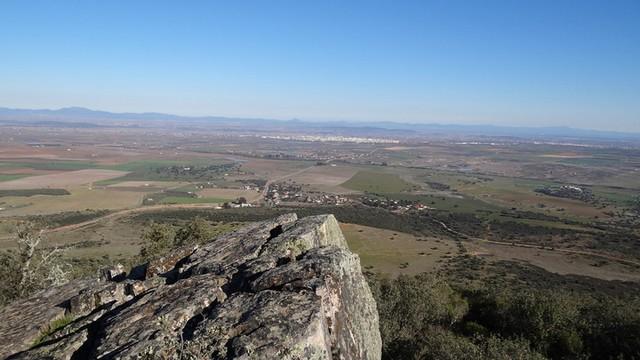 Sierra de Ortiga