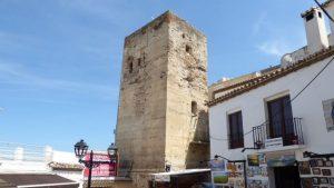 Torre de los Molinos