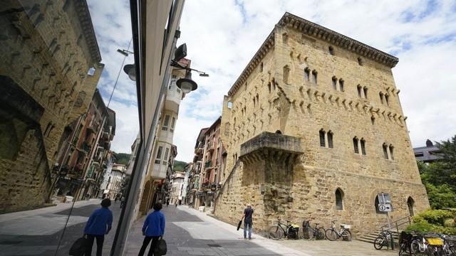 Torre de los Zarauz
